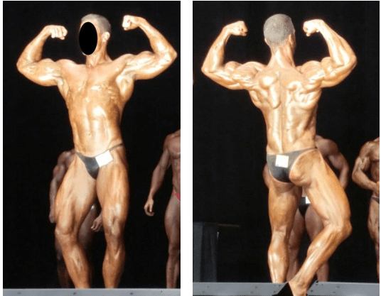 bodybuilding natural
